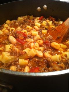 In the Kitchen with Holly: Italian Chili