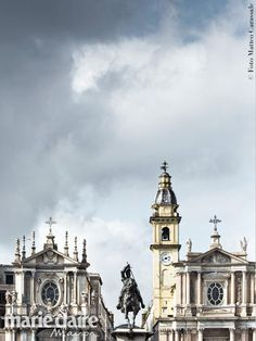 Viaggio a Torino: palazzi storici accolgono l'avanguardia artistica