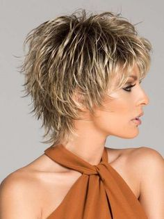 Opt For The Best Short Shaggy,