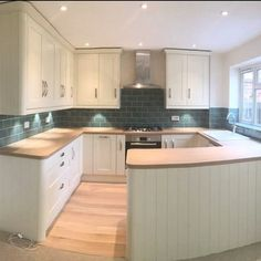 "67 Likes, 10 Comments - Wren Kitchens (@wrenkitchens) on Instagram: ""Nothing nicer than a beautiful kitchen on a Monday morning - thanks @aimeelou_82 for sharing…"""