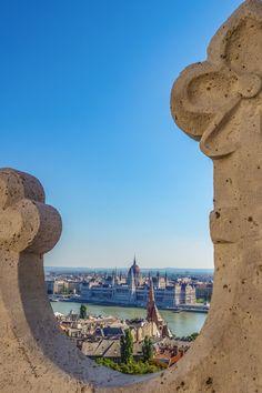 Budapest -SandraZ