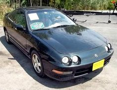 Sporty Car For $1500 or Less - Used Acura Integra LS 1995 Special Edition Blck for sale in Virginia, VA