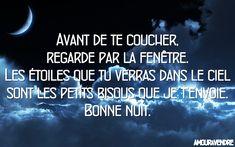 SMS Amitié Bonne Nuit