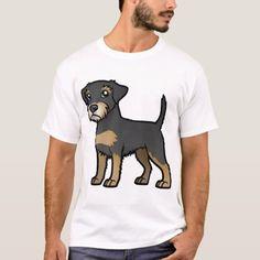 Border terrier T-Shirt   scotland terrier, yorkshire terrier haircut, cairn terrier mix #borderterrierist #borderterrieruk #borderterrierlover, back to school, aesthetic wallpaper, y2k fashion Border Terrier Puppy, Cairn Terrier Mix, Yorkshire Terrier Haircut, Shirt Style, Scotland, Shirt Designs, Puppies, Pets, Wallpaper