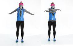 Arm Rotations http://www.runnersworld.com/workouts/winter-prep-workout/slide/1
