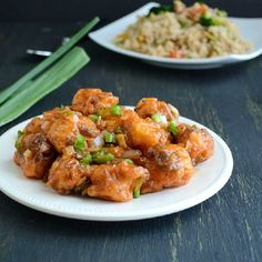 Restaurant style Gobi Manchurian Dry with simple ingredients and no compromise in taste (vegan).