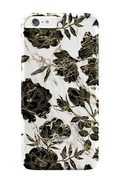 Allure / iPhone Marble Case | Paletto shop