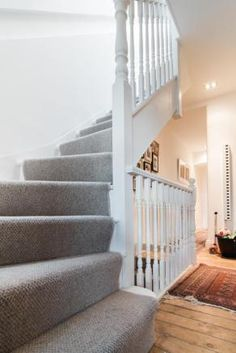 Check out this property for sale on Rightmove! Stairs To Attic Conversion, Dormer Loft Conversion, Loft Conversion Bedroom, Loft Conversions, Terraced House Loft Conversion, Loft Conversion Victorian Terrace, 3 Bedroom Flat, Single Bedroom, Loft Room