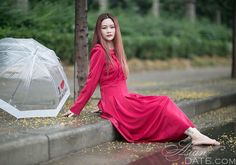 La mujer asiática, mujer, que data;  las mujeres magníficas fotografías: Jiahui