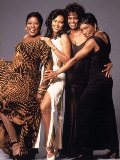 "'Waiting to Exhale' ... it'll make you wanna ""shoop"""