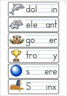 PH Digraph Games Activities Worksheets. 84 pages in total. A page ...