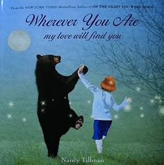"""Wherever You Are: My Love Will Find You"" Try not to cry while reading this beautiful poem!"