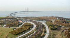 Rowerzyści pojadą z Kopenhagi doMalmö? http://urbnews.pl/rowerzysci-pojada-z-kopenhagi-do-malmo/…