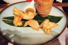 FOOD   LIFE   & em: EATING OUT: Busaba Thai Printworks