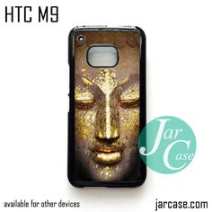 buddha art Phone Case for HTC One M9 case and other HTC Devices