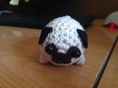 #pug :) #chile