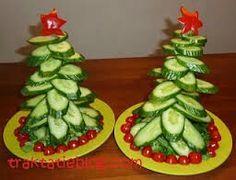 Leuk voor kerstmaaltijd op school