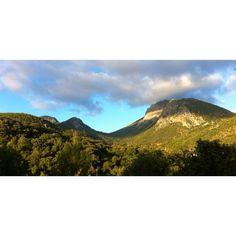 Benamahoma, Sierra del Pinar, Andalusia, Spain Andalucia Spain, Andalusia, Sierra, Mount Rainier, Marines, Mountains, Nature, Travel, Instagram