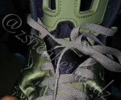 http://SneakersCartel.com A First Look At This New Olive And Black Air Jordan 6 #sneakers #shoes #kicks #jordan #lebron #nba #nike #adidas #reebok #airjordan #sneakerhead #fashion #sneakerscartel