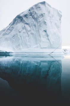 lsleofskye:    You want iceberg? Ill give you iceberg | icelandic_explorer