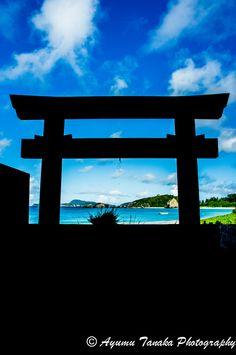 Tokashiki #okinawa #ijapan