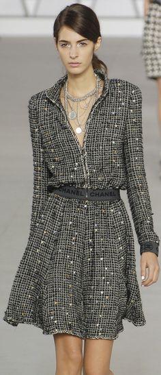 Farb- und Stilberatung mit www.farben-reich.com - Chanel