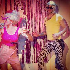 Helsinki Shake It! Burlesque Clubs