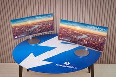 thunderbolt-samsung Samsung anunciará en CES 2018 un monitor curvo QLED Thunderbolt 3