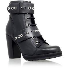 06da44163 Carvela Kurt Geiger Sophie high heel ankle boots