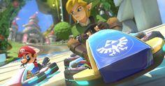 'Não estamos desistindo do Brasil', diz executivo da Nintendo