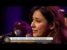 Gryllus Alma, Gryllus Dorka - Kínai Dallam(Kovács András Ferenc)