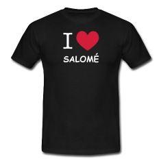 saint valentin, j'aime salomé, tee shirt i love salomé, tee shirt j'aime salomé, i love, i love salomé, tee shirt je t'aime salomé, je t'aime salomé, anniversaire salomé, amour salomé
