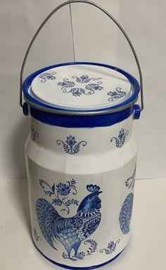 Bucket, Creativity, Art, Aquarius