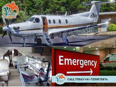 The service of Vedanta Air Ambulance is available in every major city of India and this emergency patients transfer service is now also in Kolkata, Bagdogra and Gaya. If you want to shift your patients to selected hospitals in less time, then get help from Vedanta Air Ambulance. Web@ https://goo.gl/Zs72J8 More@ https://goo.gl/db3wBZ