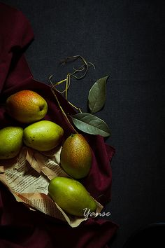pears #springforpears  #usapears