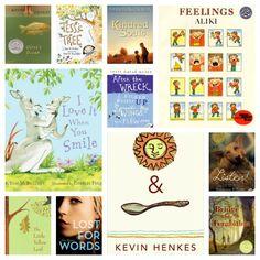 Children's Books About Grieving  http://booksoutsidethebox.wordpress.com/2012/12/19/childrens-books-about-grieving/