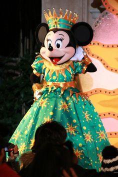 "Tokyo Disneyland ""Minnie Oh! Minnie"" by (nagi), via Flickr"