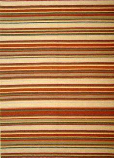 Abdalla Imports | Tapetes | Indianos | Kilin Stripes