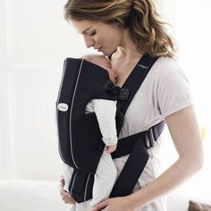 Baby wearing - BabyBjorn Original Carrier - For Hire Sydney Baby Must Haves, Baby Bjorn Original Carrier, Baby Shooting, Sydney, Tree Hut, Best Baby Carrier, Baby Equipment, Preparing For Baby, Princess Victoria