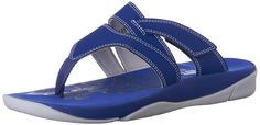Clarks Women's Tresca Track Flip Flop ** Check this awesome image  : Clarks sandals
