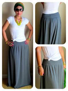 mimi g.: DIY Skirt: Pattern Review B5756 *sigh* goodby, pants. i shall miss you.....
