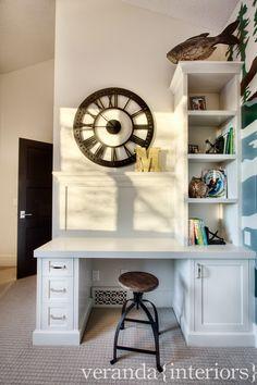 veranda interiors: Our Home {Bedrooms}