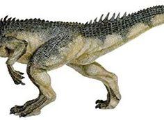 Papo Dinosaurs – Allosaurus |