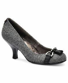 Sofft Shoes, Vanessa Pumps - Comfort - Shoes - Macys  *without the tassles