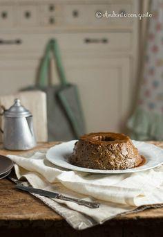 Andante con gusto: Caffé in forchetta: a che bell' 'o café!
