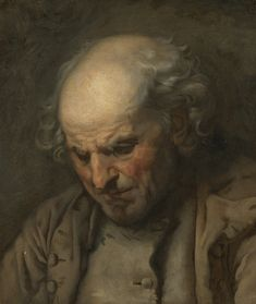 Find artworks by Jean-Baptiste Greuze (French, 1725 - on MutualArt and find more works from galleries, museums and auction houses worldwide. Portrait Inspiration, Daily Inspiration, Jean Baptiste, Sketch 2, Head & Shoulders, Old Master, Old Art, In The Flesh, Portrait Art