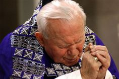 Descubre a Juan Pablo II - Aleteia
