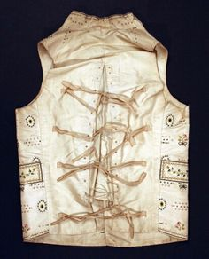 1790 ca, France, Met http://www.metmuseum.org/collection/the-collection-online/search/84985?rpp=30&pg=5&ft=waistcoat&pos=141