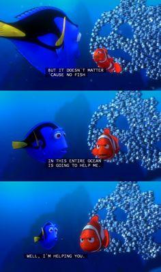 Finding Nemo...so gorgeous