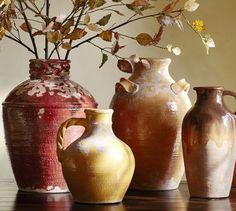 Sicily Vases | Pottery Barn